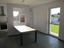 Brand-new beautiful apartment in Bitburg with separate entrance and garden in Spangdahlem, Germany