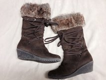 Girls Boots 3M in Naperville, Illinois
