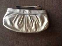 Purse Coach clutch in Aurora, Illinois