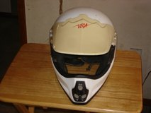 VINTAGE VEGA DIRTBIKE / ATV HELMET in Barstow, California