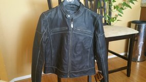 New Womens Leather Riding Jacket in 29 Palms, California