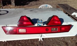 2000 honda accord tail lights and head light bulbs in Beaufort, South Carolina
