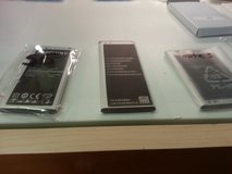 Cell Phone Batteries in Beaufort, South Carolina