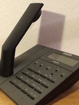 Telephone ENZER ET8337ID Modern Design Corded Phone in Ramstein, Germany