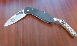 NEW Virginia Blade Raptor Knife in Quantico, Virginia