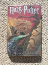 Harry Potter Chamber of Secrets in Camp Pendleton, California