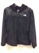 Women's North Face OSO Black Jacket sz Medium in Fort Campbell, Kentucky