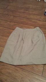 Karen Scott Petites Skirt, Dress, Tan in Kingwood, Texas