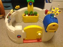 Little Tikes Vegetable Garden Activity Center with Extra Mail / Letters in Houston, Texas