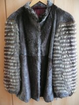 It's Cold Outside - This Fur Coat Will Keep You Warm in Stuttgart, GE