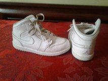 15 PAIRS OF TODDLER BOY SHOES SZ 9 **JORDANS, NIKES, ADIDAS, AND MORE! in Fort Belvoir, Virginia