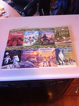 magic tree house books(5) in Fort Campbell, Kentucky