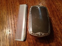 Baby's Brush & Comb in Naperville, Illinois