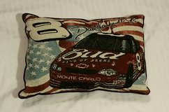 Dale Earnhardt Jr Collectible Pillow in Columbus, Georgia