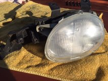 96-2000 NEON DRIVERS HEADLIGHT in Fort Leonard Wood, Missouri