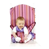 Totseat Portable Baby High Chair in Stuttgart, GE