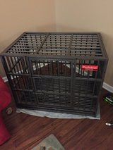 ProSelect Empire Dog Crate-Heavy Duty Dog Cage in Warner Robins, Georgia