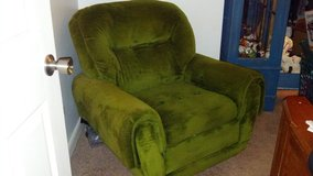 Vintage Lazy Boy Swivel Rocker in Fort Polk, Louisiana