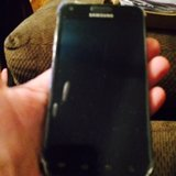 White Samsung Galaxy SII no battery in Fort Campbell, Kentucky