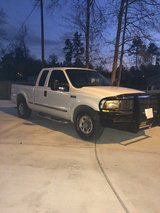 1999 Ford F250 Super Dutty Lariat 4D Crew Cab in The Woodlands, Texas