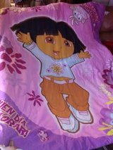 Dora Twin Comforter in Fort Campbell, Kentucky