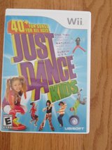 WII Just Dance for Kids in Naperville, Illinois