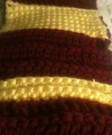 New Hand Crocheted Scarf-Keep warm in Quantico, Virginia