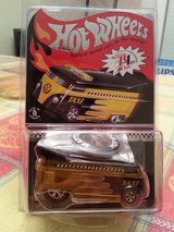 2009 Hot Wheels VW Drag Bus RLC Club Membership - Taxi in Kingwood, Texas