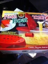 Pasta Boat  NEW in Fort Campbell, Kentucky
