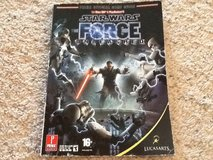 Star Wars The Force Unleashed Guide in Camp Lejeune, North Carolina