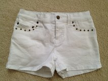 Girls Candies 12 Jean Stretch Shorts in Plainfield, Illinois