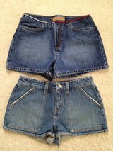 Teen Girls 14 Tommy Hilfiger Shorts in Naperville, Illinois