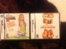 Ds games for sale in Alamogordo, New Mexico