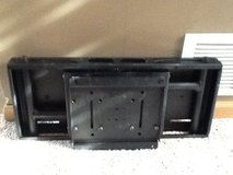 TV swivel wall mount for flat screen TV in Chicago, Illinois