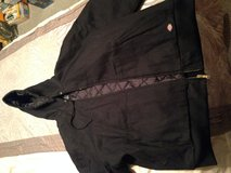 Dickie hooded insulated jacket in Tinley Park, Illinois