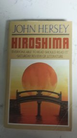 Hiroshima in Kingwood, Texas