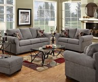 NEW Simmons Sofa and Loveseat in Beaufort, South Carolina