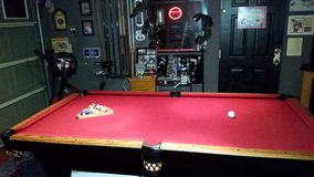 8' Olhausen Pool Table in 29 Palms, California