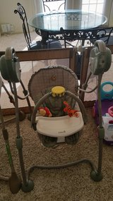 Safety 1st Disney All-in-one Swing in Fort Belvoir, Virginia