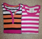 Girls Long Sleeve Tops-Size Medium,12 in Chicago, Illinois