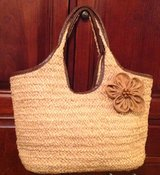 New Straw Studios handbag in Spring, Texas