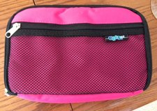 Hot Pink Cool Pak Cooler Bag in Naperville, Illinois