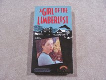 Girl of Limberlost in Alamogordo, New Mexico