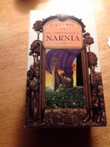 The Chroniciles of Narnia in Vacaville, California
