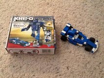 Kre-O Transformers Mirage in Camp Lejeune, North Carolina