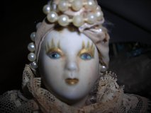 Antique Doll in Alamogordo, New Mexico