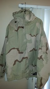 Coat Overgarment Chemical Protective in Fort Campbell, Kentucky