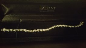 New Silver Bracelet in Yucca Valley, California