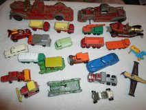 Matchbox and Misc. toys from 50'-70's in Kingwood, Texas