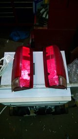 1994 FORD F150 TAIL LIGHTS in Camp Lejeune, North Carolina
